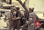 Image of American soldiers Tunisia North Africa, 1943, second 1 stock footage video 65675029019