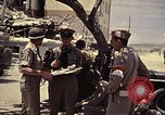 Image of American soldiers Tunisia North Africa, 1943, second 2 stock footage video 65675029019