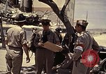 Image of American soldiers Tunisia North Africa, 1943, second 4 stock footage video 65675029019