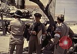 Image of American soldiers Tunisia North Africa, 1943, second 6 stock footage video 65675029019