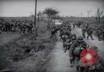Image of US 9th Army infantrymen Linnich Germany, 1944, second 2 stock footage video 65675029022