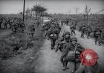 Image of US 9th Army infantrymen Linnich Germany, 1944, second 3 stock footage video 65675029022