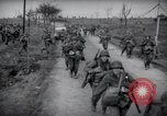 Image of US 9th Army infantrymen Linnich Germany, 1944, second 4 stock footage video 65675029022