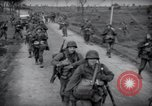 Image of US 9th Army infantrymen Linnich Germany, 1944, second 5 stock footage video 65675029022