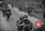 Image of US 9th Army infantrymen Linnich Germany, 1944, second 7 stock footage video 65675029022
