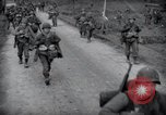 Image of US 9th Army infantrymen Linnich Germany, 1944, second 8 stock footage video 65675029022