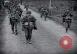 Image of US 9th Army infantrymen Linnich Germany, 1944, second 9 stock footage video 65675029022