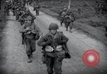 Image of US 9th Army infantrymen Linnich Germany, 1944, second 11 stock footage video 65675029022