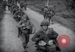 Image of US 9th Army infantrymen Linnich Germany, 1944, second 12 stock footage video 65675029022