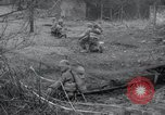 Image of Engineers of the US 9th Army Linnich Germany, 1944, second 7 stock footage video 65675029023