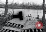 Image of Engineers of the US 9th Army Linnich Germany, 1944, second 8 stock footage video 65675029023