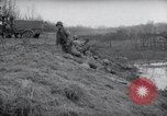 Image of German prisoners Linnich Germany, 1944, second 1 stock footage video 65675029024