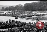 Image of Palace of Versailles Versailles France, 1919, second 2 stock footage video 65675029026