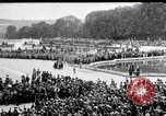 Image of Palace of Versailles Versailles France, 1919, second 3 stock footage video 65675029026