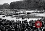 Image of Palace of Versailles Versailles France, 1919, second 8 stock footage video 65675029026