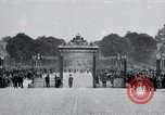 Image of French Army Versailles France, 1919, second 1 stock footage video 65675029027