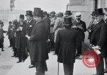 Image of dignitaries Versailles France, 1919, second 7 stock footage video 65675029028
