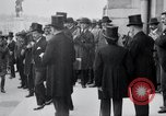 Image of dignitaries Versailles France, 1919, second 11 stock footage video 65675029028