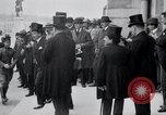 Image of dignitaries Versailles France, 1919, second 12 stock footage video 65675029028