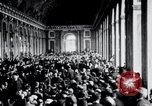 Image of Paris Peace Conference Versailles France, 1919, second 12 stock footage video 65675029029