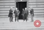 Image of Lloyd George Versailles France, 1919, second 12 stock footage video 65675029031
