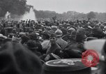 Image of dignitaries leave Versailles France, 1919, second 5 stock footage video 65675029032