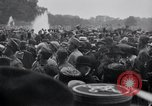 Image of dignitaries leave Versailles France, 1919, second 11 stock footage video 65675029032