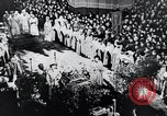 Image of funeral services France, 1944, second 7 stock footage video 65675029036