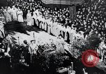 Image of funeral services France, 1944, second 8 stock footage video 65675029036