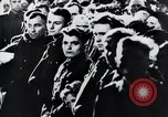 Image of funeral services France, 1944, second 9 stock footage video 65675029036