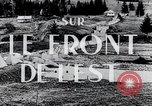 Image of German Army Russia, 1941, second 5 stock footage video 65675029039