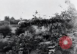 Image of destroyed town Caen France, 1944, second 6 stock footage video 65675029040