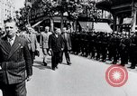 Image of Pierre Laval France, 1944, second 8 stock footage video 65675029041