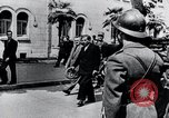 Image of Pierre Laval France, 1944, second 9 stock footage video 65675029041