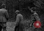 Image of released American prisoners Grasleben Germany, 1945, second 6 stock footage video 65675029045