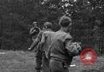Image of released American prisoners Grasleben Germany, 1945, second 10 stock footage video 65675029045