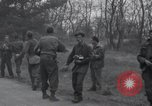 Image of released American prisoners Grasleben Germany, 1945, second 3 stock footage video 65675029046