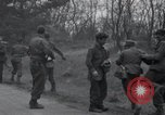 Image of released American prisoners Grasleben Germany, 1945, second 4 stock footage video 65675029046