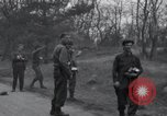 Image of released American prisoners Grasleben Germany, 1945, second 6 stock footage video 65675029046