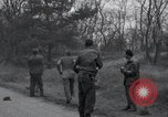 Image of released American prisoners Grasleben Germany, 1945, second 9 stock footage video 65675029046