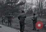 Image of released American prisoners Grasleben Germany, 1945, second 11 stock footage video 65675029046