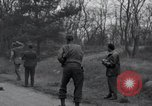 Image of released American prisoners Grasleben Germany, 1945, second 12 stock footage video 65675029046