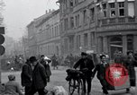 Image of looted goods Nordhausen Germany, 1945, second 5 stock footage video 65675029047