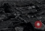 Image of burial pit Arnstadt Germany, 1945, second 1 stock footage video 65675029051