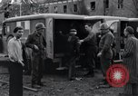 Image of US medics Nordhausen Germany, 1945, second 2 stock footage video 65675029054