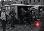 Image of US medics Nordhausen Germany, 1945, second 4 stock footage video 65675029054