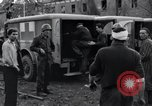 Image of US medics Nordhausen Germany, 1945, second 5 stock footage video 65675029054