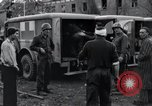 Image of US medics Nordhausen Germany, 1945, second 6 stock footage video 65675029054