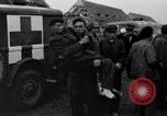 Image of US medics Nordhausen Germany, 1945, second 8 stock footage video 65675029054