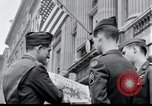 Image of news of Roosevelt's death London England United Kingdom, 1945, second 5 stock footage video 65675029055